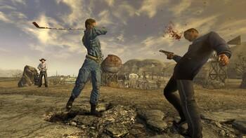 Screenshot10 - Fallout: New Vegas - Ultimate Edition