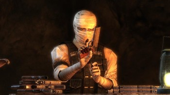 Screenshot1 - Fallout: New Vegas - Ultimate Edition