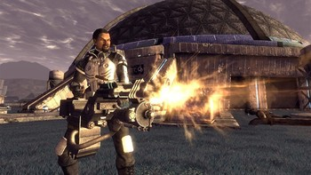 Screenshot5 - Fallout: New Vegas - Ultimate Edition