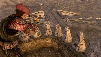 Screenshot6 - Fallout: New Vegas - Ultimate Edition