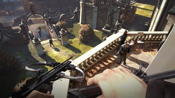 Screenshot7 - Dishonored