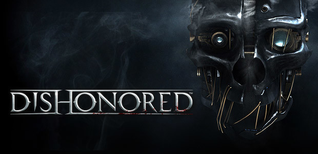 Dishonored - Cover / Packshot