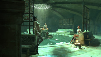 Screenshot3 - Dishonored: The Brigmore Witches DLC
