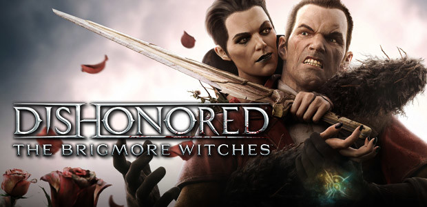 Dishonored: The Brigmore Witches DLC - Cover / Packshot