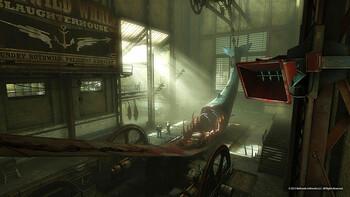 Screenshot2 - Dishonored: The Knife of Dunwall DLC