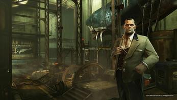 Screenshot3 - Dishonored: The Knife of Dunwall DLC