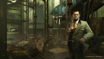 Screenshot3 - Dishonored: The Knife of Dunwall DLC
