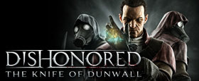 Dishonored: The Knife of Dunwall DLC