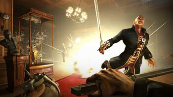Screenshot1 - Dishonored: Void Walker's Arsenal