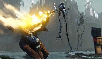 Screenshot2 - Dishonored: Void Walker's Arsenal