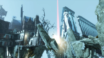 Screenshot4 - Dishonored: Dunwall City Trials DLC