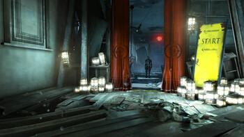 Screenshot1 - Dishonored: Dunwall City Trials DLC