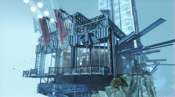 Screenshot5 - Dishonored: Dunwall City Trials DLC