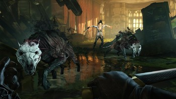 Screenshot5 - Dishonored - Definitive Edition