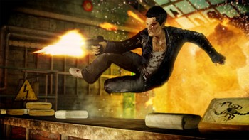 Screenshot1 - Sleeping Dogs