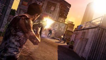 Screenshot2 - Sleeping Dogs