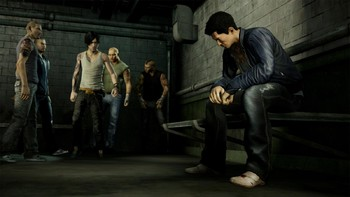 Screenshot5 - Sleeping Dogs