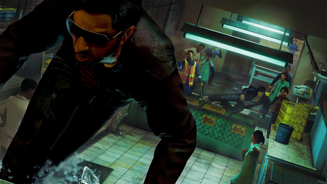 Sleeping Dogs Definitive Edition Steam Cd Key For Pc Buy Now Screenshot4