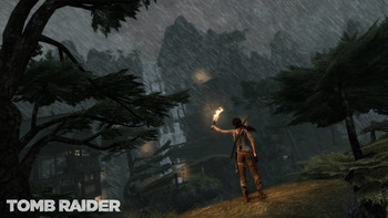Screenshot5 - Tomb Raider