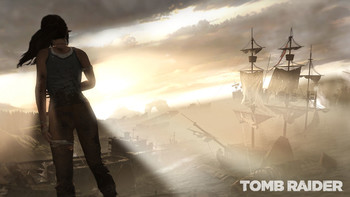 Screenshot2 - Tomb Raider DLC Collection