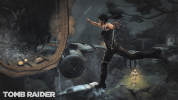 Screenshot4 - Tomb Raider DLC Collection