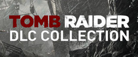 Tomb Raider DLC Collection
