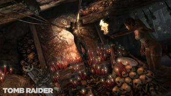 Screenshot3 - Tomb Raider: Survival Edition