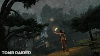 Screenshot5 - Tomb Raider: Survival Edition
