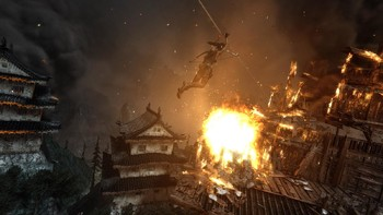 Screenshot4 - Tomb Raider - Game of the Year Edition