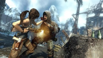 Screenshot7 - Tomb Raider - Game of the Year Edition