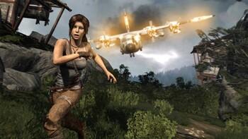 Screenshot1 - Tomb Raider - Game of the Year Edition