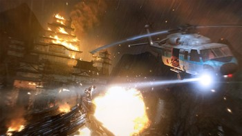 Screenshot2 - Tomb Raider - Game of the Year Edition