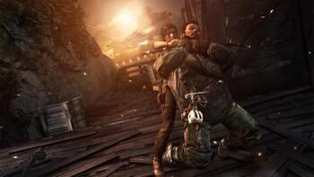 Screenshot5 - Tomb Raider - Game of the Year Edition