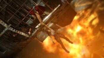 Screenshot6 - Tomb Raider - Game of the Year Edition
