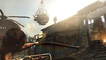 Screenshot8 - Tomb Raider - Game of the Year Edition