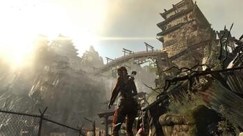 Screenshot9 - Tomb Raider - Game of the Year Edition