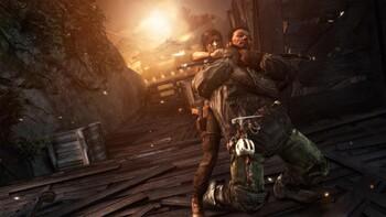 Screenshot1 - Tomb Raider Collection