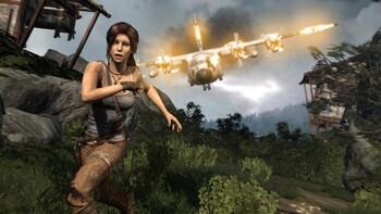 Screenshot2 - Tomb Raider Collection