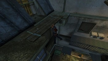 Screenshot3 - Tomb Raider Collection