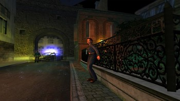 Screenshot4 - Tomb Raider Collection