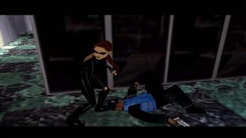 Screenshot5 - Tomb Raider Collection
