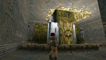 Screenshot9 - Tomb Raider Collection