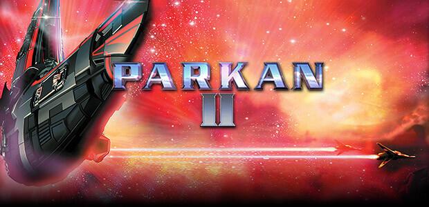 Parkan 2 - Cover / Packshot