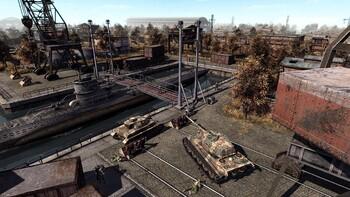 Screenshot10 - Men Of War: Assault Squad 2