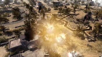 Screenshot3 - Men Of War: Assault Squad 2