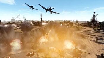 Screenshot7 - Men Of War: Assault Squad 2