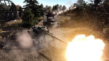 Screenshot1 - Men of War: Assault Squad 2 - Gold Edition