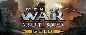 Men of War: Assault Squad 2 - Gold Edition