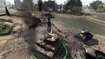 Screenshot2 - Men of War: Assault Squad 2 - Gold Edition