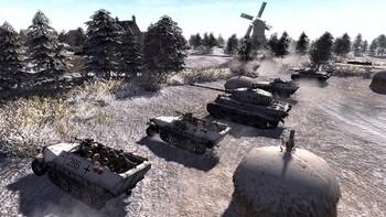 Screenshot7 - Men of War: Assault Squad 2 - Gold Edition